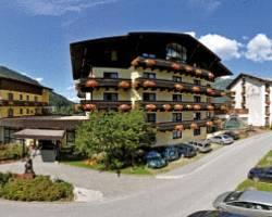 Photo of Hotel Baerenhof Bad Gastein