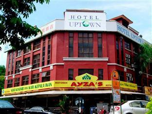 Uptown Hotel Kajang