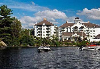 Residence Inn By Marriott Gravenhurst Muskoka W