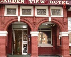 Photo of Garden View Hotel London