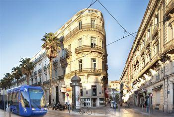 Photo of Hotel Oceania Le Metropole Montpellier