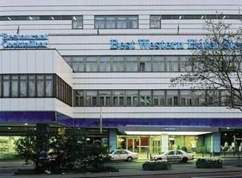 Photo of BEST WESTERN Premier Hotel Steglitz International Berlin