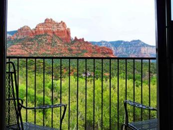 Photo of Cedars Resort Sedona