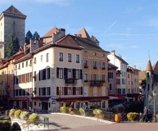 Photo of Hotel du Palais de l'Isle Annecy