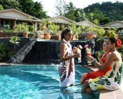 Photo of Le Manumea Hotel Apia