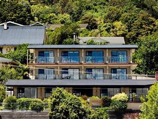 ‪Harbour View Motel Picton‬