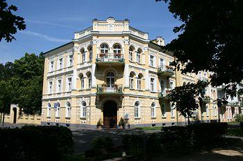 Photo of Metropol Kur & Spa Hotel Frantiskovy Lazne