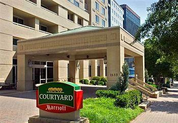 ‪Courtyard by Marriott Arlington Rosslyn‬
