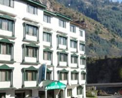 Photo of Hotel Angel's Inn Manali