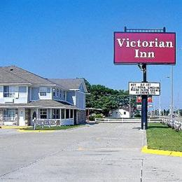 Victorian Inn North Columbus