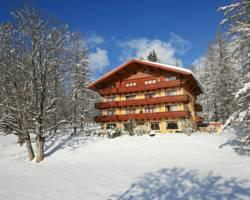 Photo of Hotel Rosslhof Ramsau