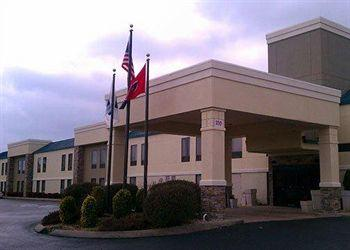 Photo of Holiday Inn Express Clarksville