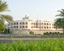 Gulf Gate Hotel