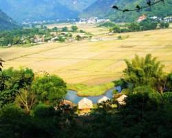 Mai Chau Nature Place