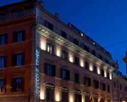 Barberini Hotel