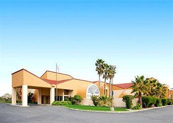 Photo of Quality Inn & Suites Vacaville
