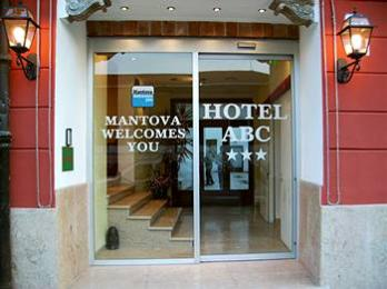 Hotel ABC Mantova