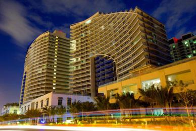 Photo of Bahama Hotel Fort Lauderdale