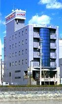 Photo of Business Hotel May Up Tokushima