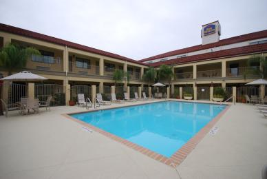 BEST WESTERN San Isidro Inn