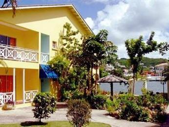 Photo of Harmony Suites Castries