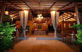 Ecopark Lodge