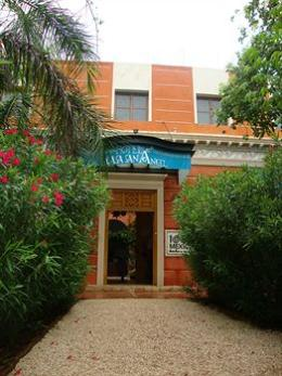 Photo of Hotel Casa San Angel Merida