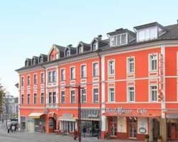 Hotel Mosser