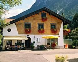 Photo of Hotel Garni Edlhuber Mittenwald