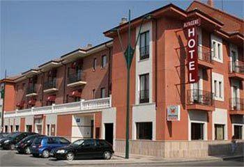 Hotel Alfageme
