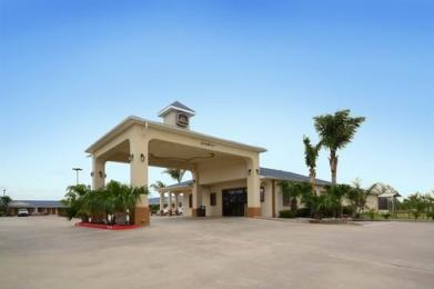 Photo of Best Western Garden Inn Falfurrias