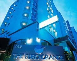 Euro Grande Hotel Bangkok