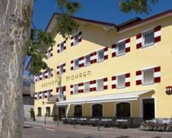 Hotel Zum Mohren