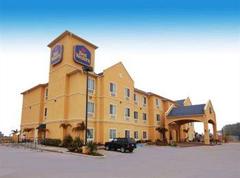 ‪BEST WESTERN PLUS Manvel Inn & Suites‬