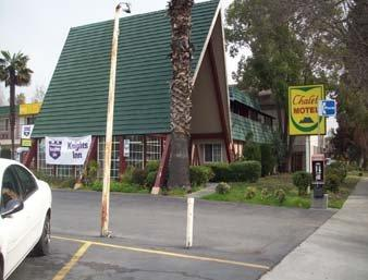 Photo of Knights Inn Modesto