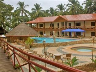 Nataasan Beach Resort & Dive Center