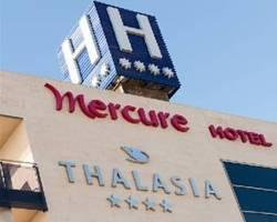 Mercure Thalasia Costa de Murcia