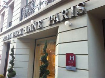 Photo of Hotel Park Lane Paris
