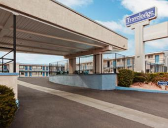 Photo of Travelodge Page
