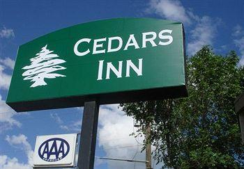 ‪Cedars Inn Lewiston‬