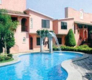 Photo of Hotel Marbella Cuernavaca