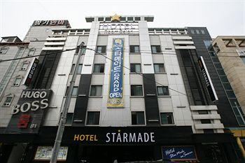 Photo of Hotel Starmade Suwon