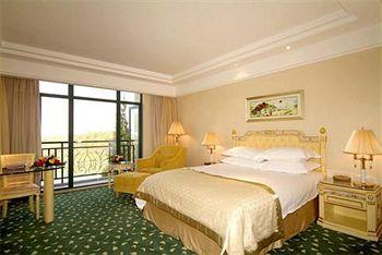 Photo of Mingfa Pearl Spring Hotel Nanjing
