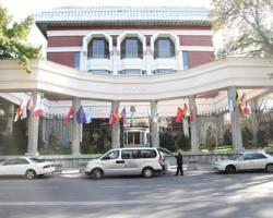 Dostyk Hotel