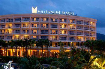 Millennium Resort Patong Phuket