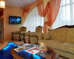 Photo of Oasis Hotel Krasnodar