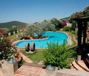 Photo of Antik Zeytin Bio Hotel Golturkbuku