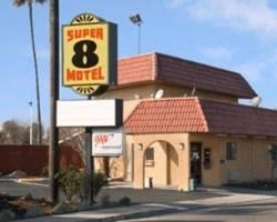 Photo of Super 8 Fresno