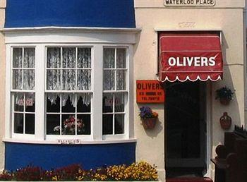 Olivers Guest House
