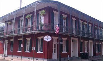 Photo of Inn on St. Peter New Orleans